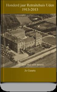 18 - 100 jaar Retraitehuis