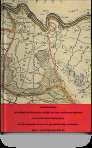10 - Aantekeningen op het Land van Ravenstein