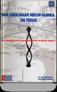 13 - Van Uden naar Nieuw-Guinea