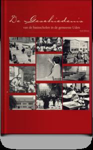 4 - De Geschiedenis van de Basisscholen